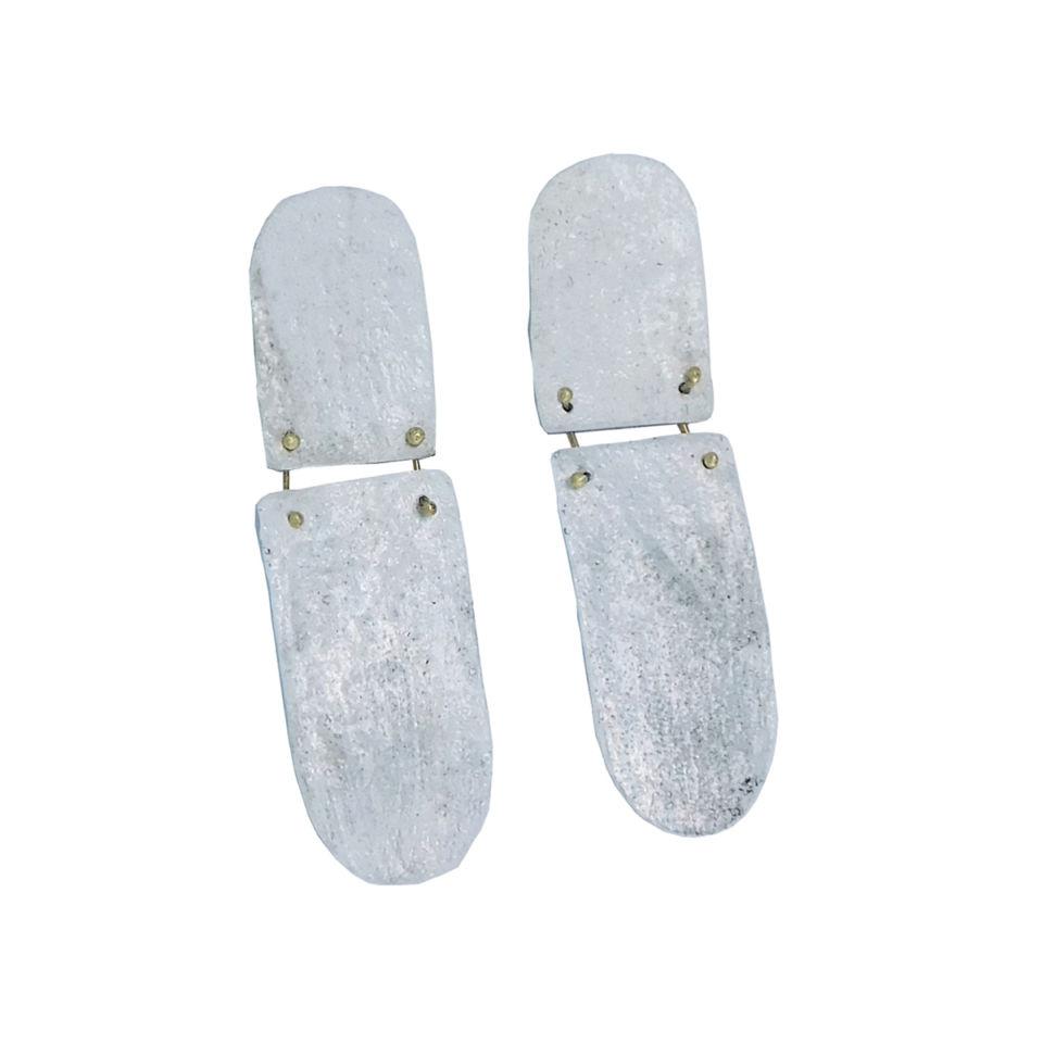 Dora-Charalambaki-earrings-e2024-white