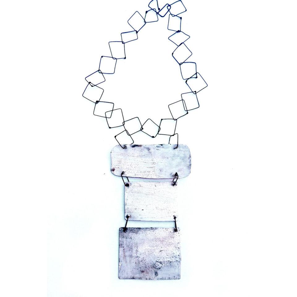 Dora-Charalambaki-necklace-n203-grey