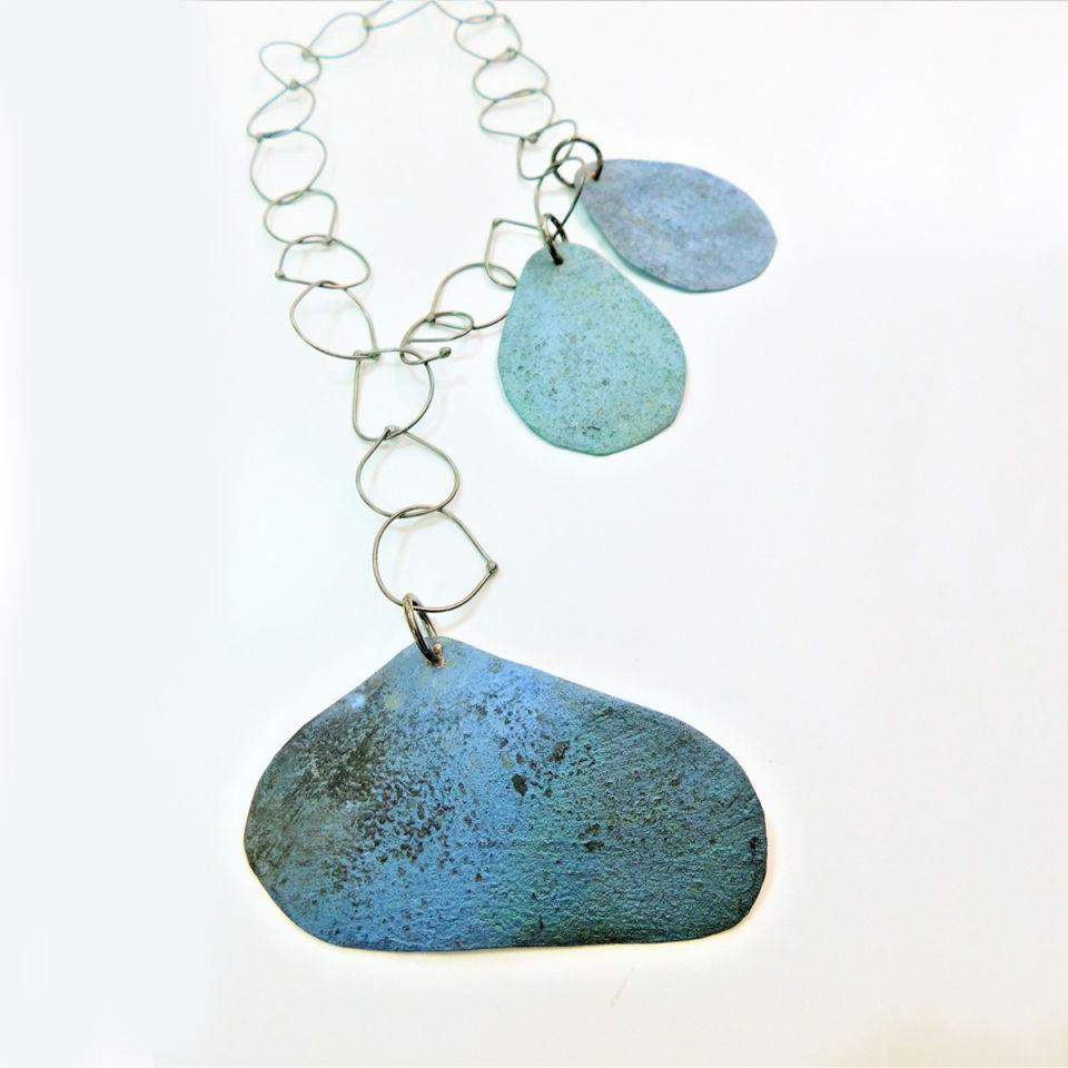 Dora-Charalambaki-necklace-n2152-blue