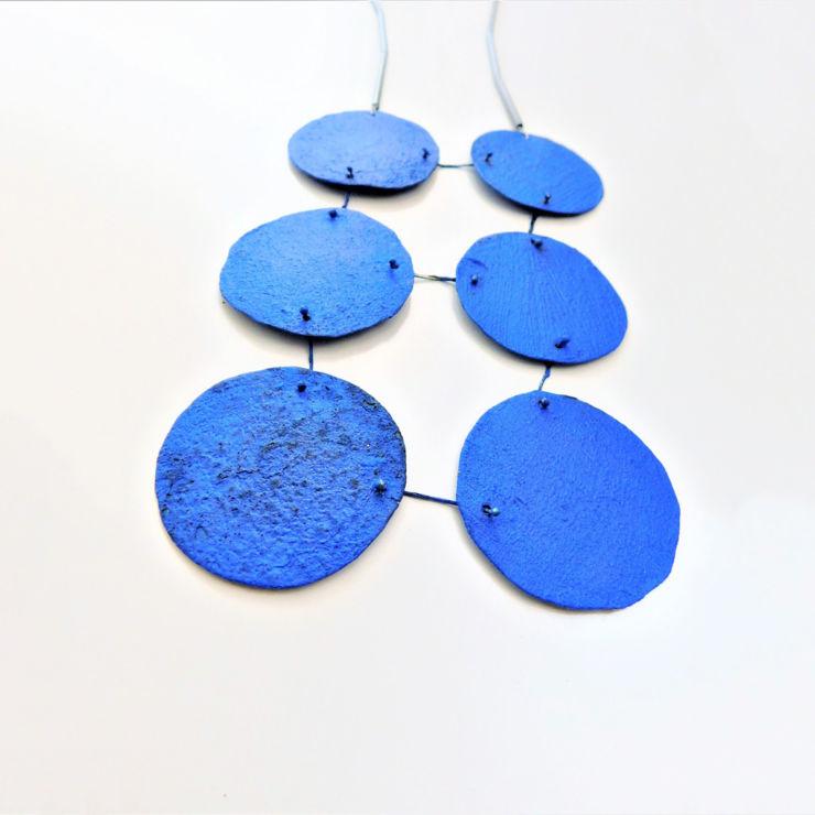 Dora-Charalambaki-necklace-n360-blue