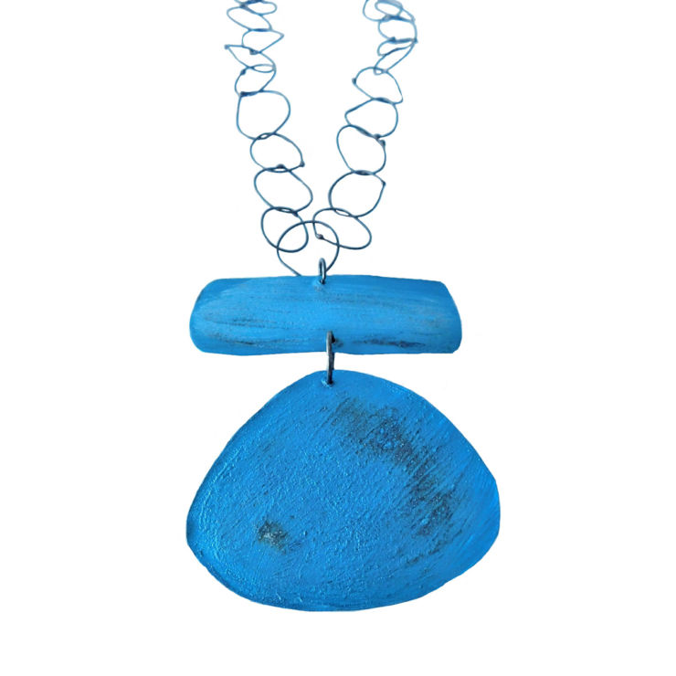 Dora-Charalambaki-necklace-n457-Blue