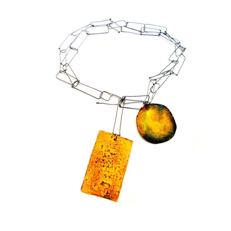 Dora-Haralambaki-necklace-n1345-yellow