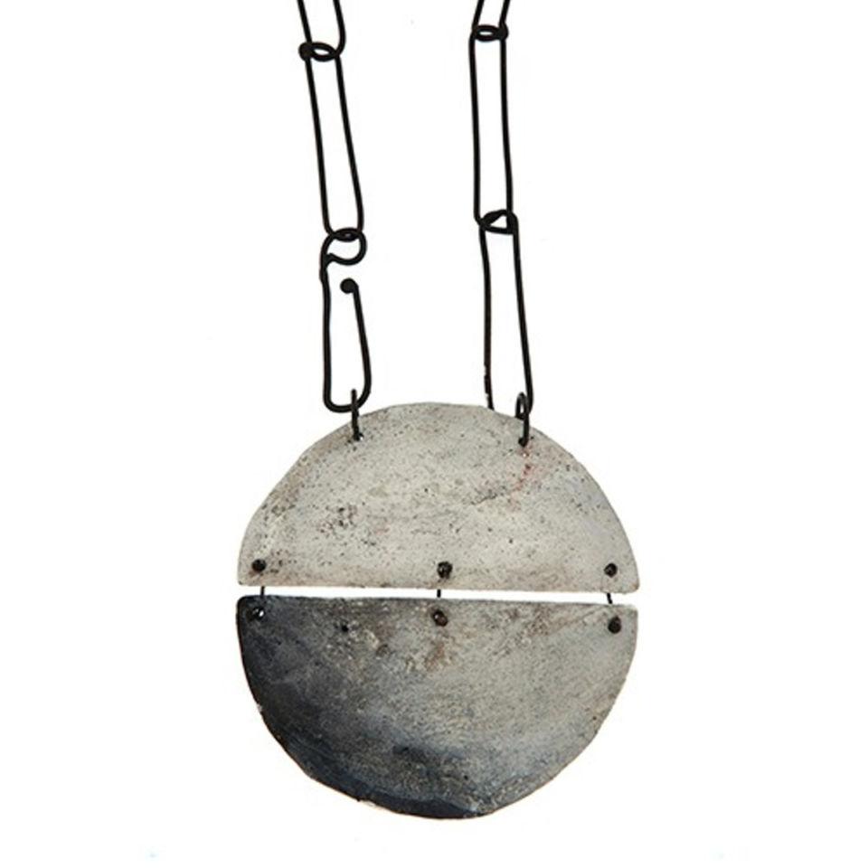 Dora-Haralambaki-necklace-n2010-grey